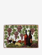 Park B. Smith Wine Table 4-pc. Tapestry Placemats