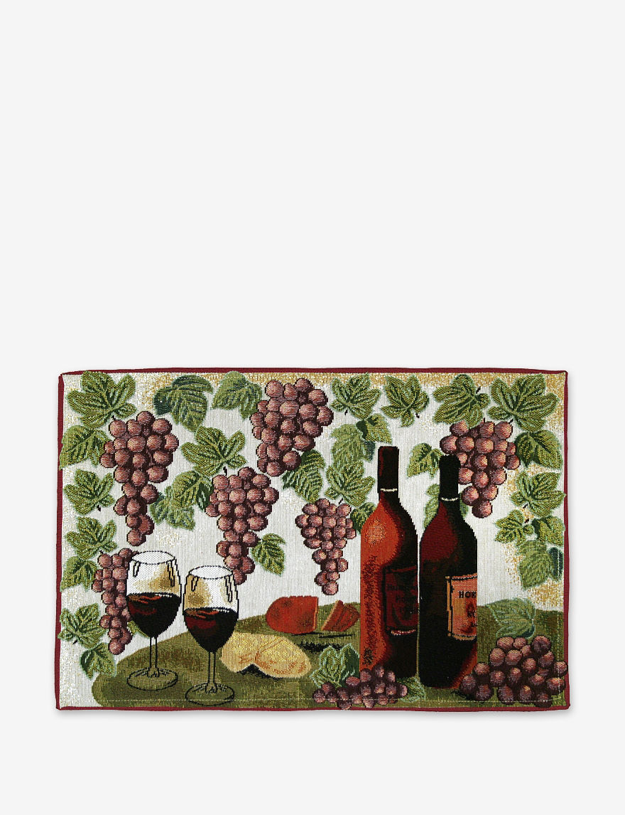 Park B. Smith  Placemats Table Linens