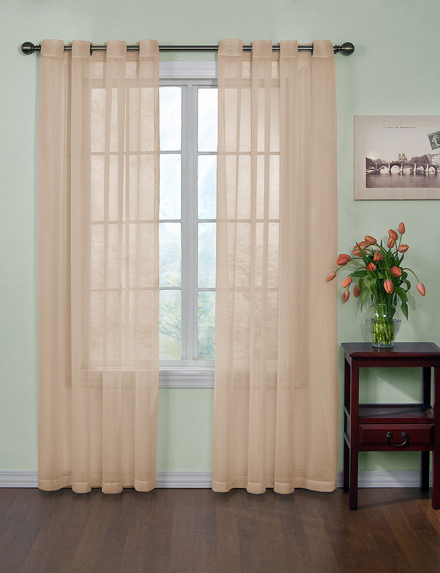Curtain Fresh  Curtains & Drapes Window Treatments