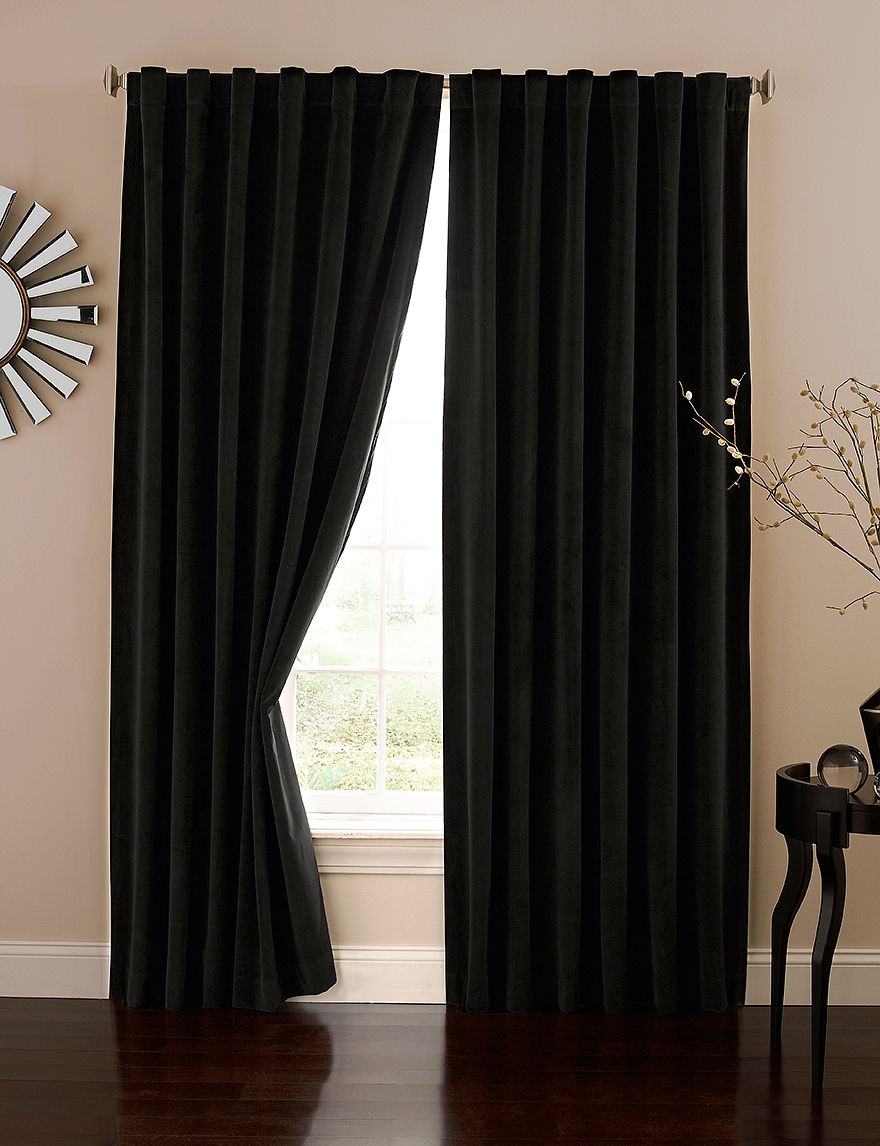 Absolute Zero  Curtains & Drapes Window Treatments