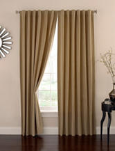 Absolute Zero™ Blackout Home Theater Curtain Panel