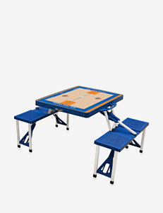 New York Knicks Sport Picnic Table