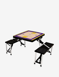 Los Angeles Lakers Sport Picnic Table