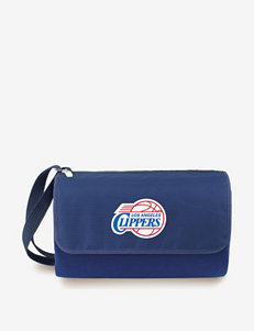 Los Angeles Clippers Blanket Tote