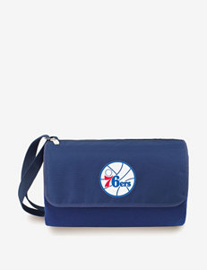 Philadelphia 76ers Blanket Tote