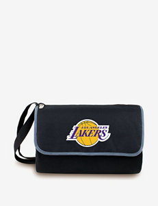 Los Angeles Lakers Blanket Tote