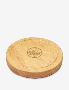 Philadelphia 76ers Circo Engraved Chopping Board