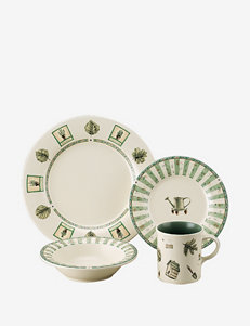 Pfaltzgraff 16-pc. Naturewood Dinnerware Set