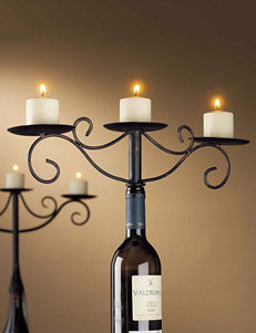 Wine Enthusiast  Candles & Candle Holders