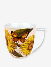 Waechtersbach Nature 4-pc. Sunflower Mug Set