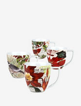 Waechtersbach Traditions 4-pc. Assorted Mug Set