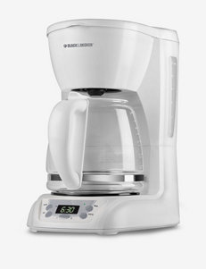 Black & Decker  Coffee, Espresso & Tea Makers