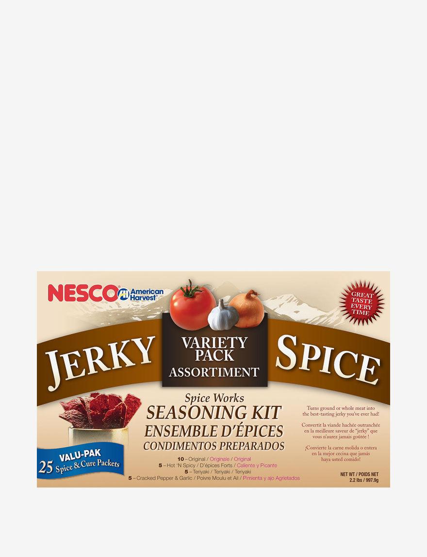 Nesco  Salt & Pepper Grinders