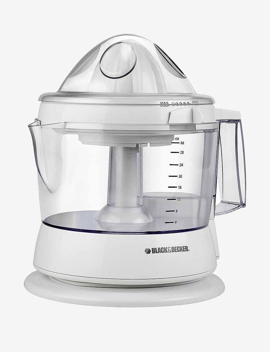 Black & Decker  Blenders & Juicers Kitchen Appliances