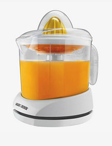 Black & Decker® Citrus Juicer