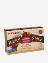 Nesco Jerky Spice Works 18-pk. Original Seasoning Kit