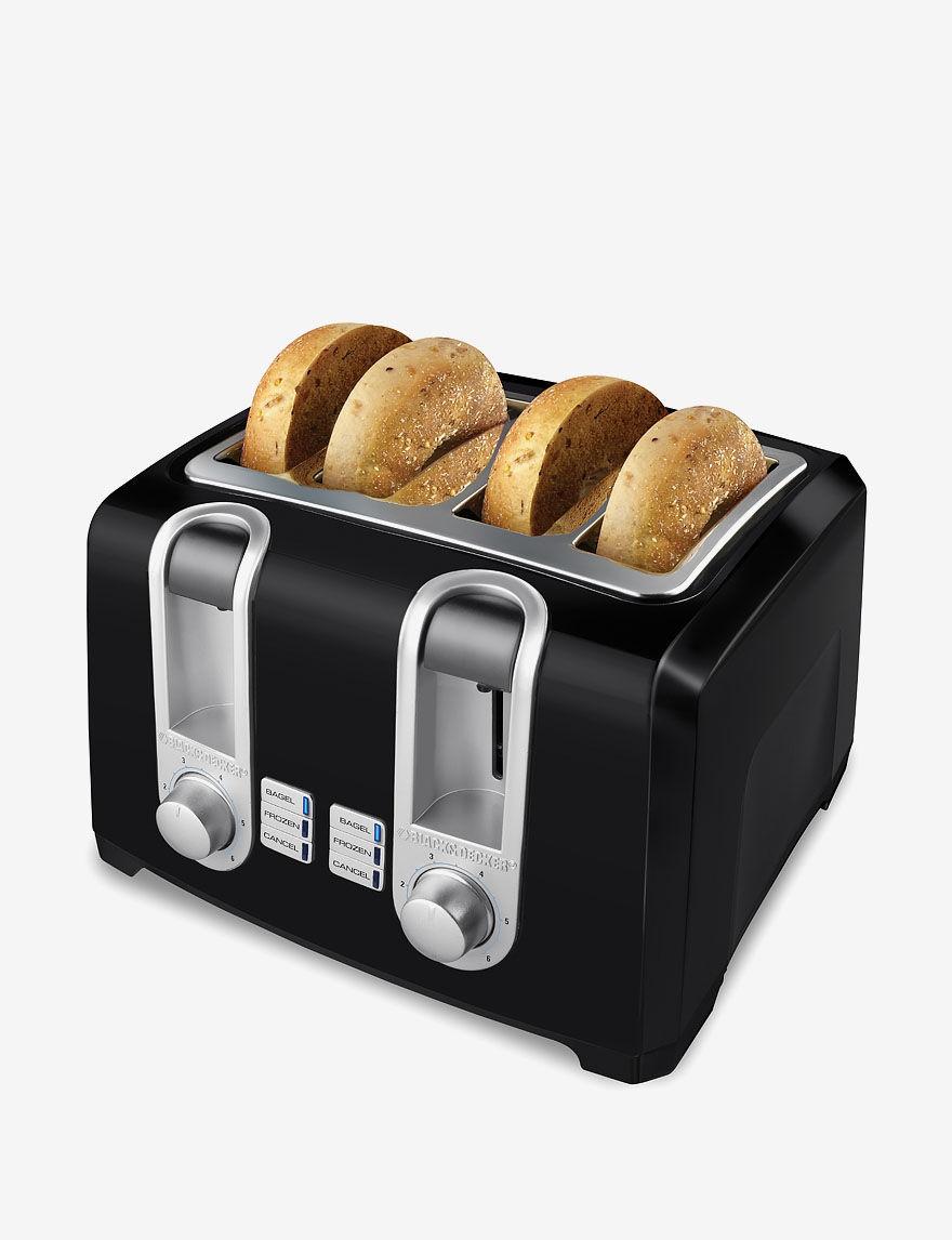 Black & Decker  Toasters & Toaster Ovens Kitchen Appliances