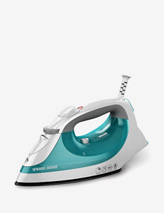 Black & Decker  Irons & Ironing Boards Irons & Clothing Care
