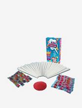 Nostalgia Electrics Hard & Sugar-Free Cotton Candy Kit