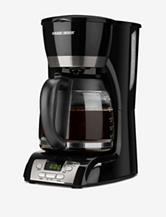 Black & Decker® 12-Cup Programmable Coffee Maker