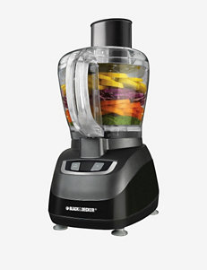 Black & Decker  Food Processors Kitchen Appliances
