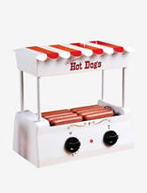 Vintage Collection Old Fashioned Hot Dog Roller