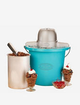 Nostalgia Electrics 4-qt. Electric Ice Cream Maker