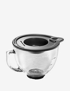 KitchenAid Stand Mixer 5-Quart Glass Bowl
