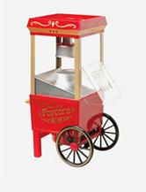 Nostalgia Electrics Vintage Collection Hot Air Popcorn Maker