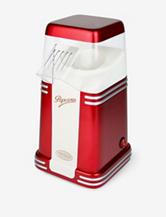 Nostalgia Electrics Retro Series Mini Hot Air Popcorn Popper