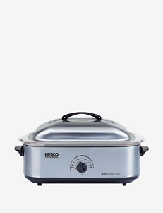Nesco  Slow Cookers Kitchen Appliances