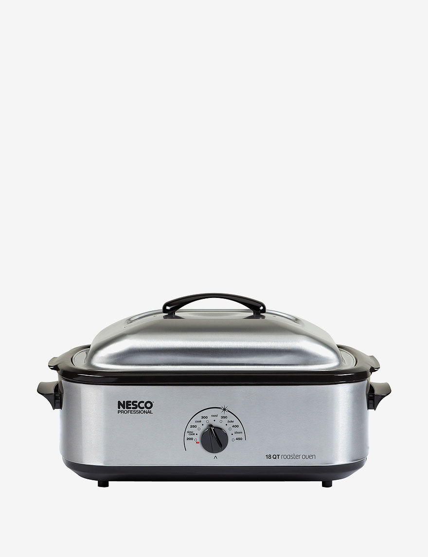 Nesco  Slow Cookers