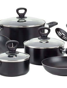 Mirro Black Cookware