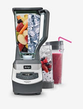 Ninja Professional Style Blender With Single Serve Cups