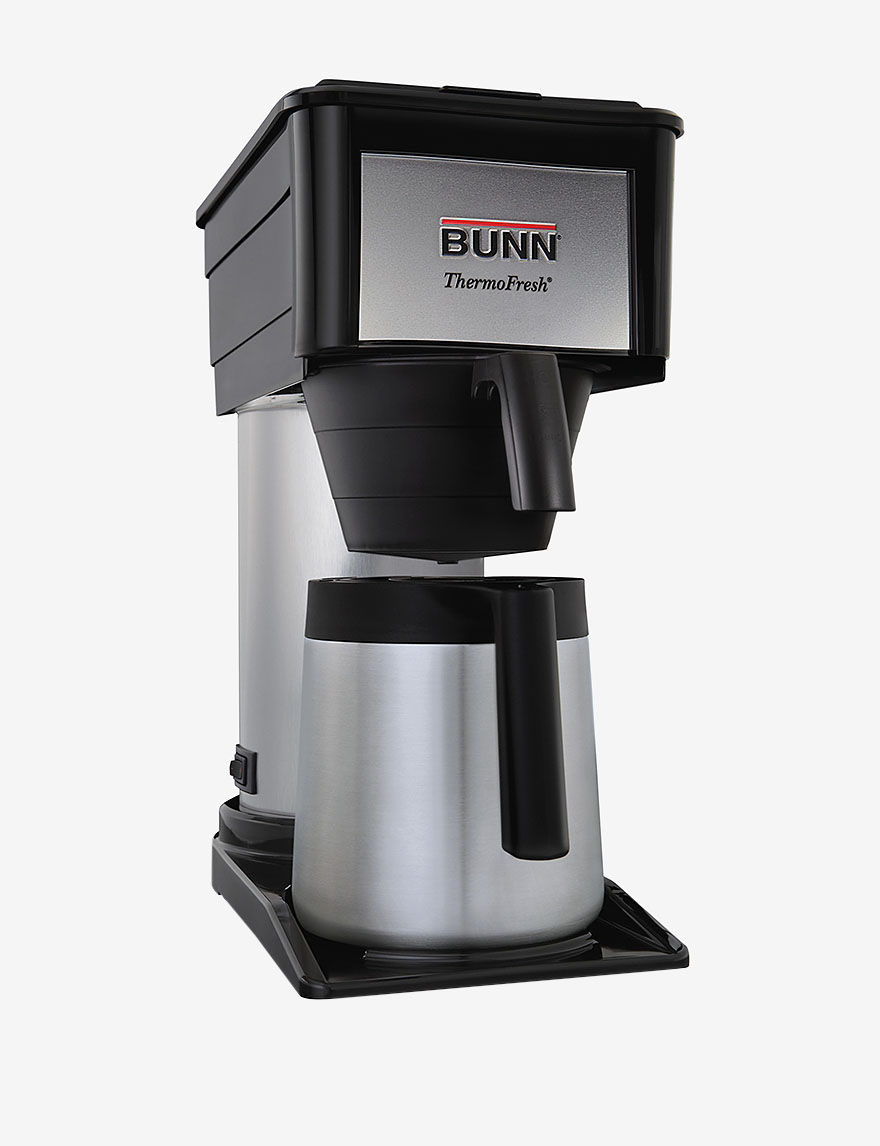 BUNN  Coffee, Espresso & Tea Makers Kitchen Appliances