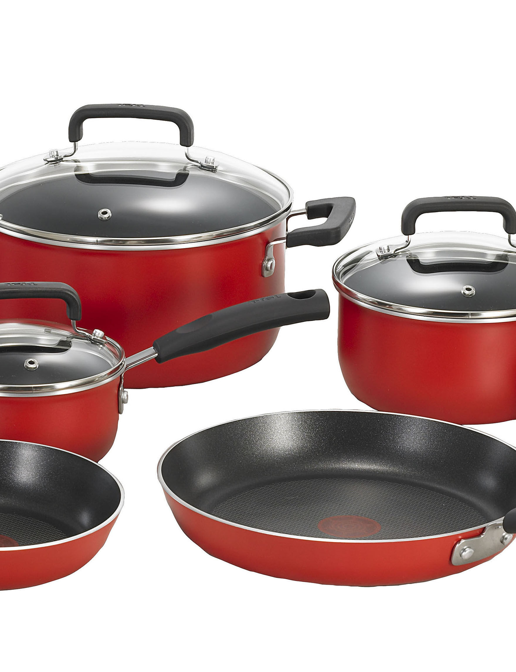 T-fal  Cookware Sets Cookware