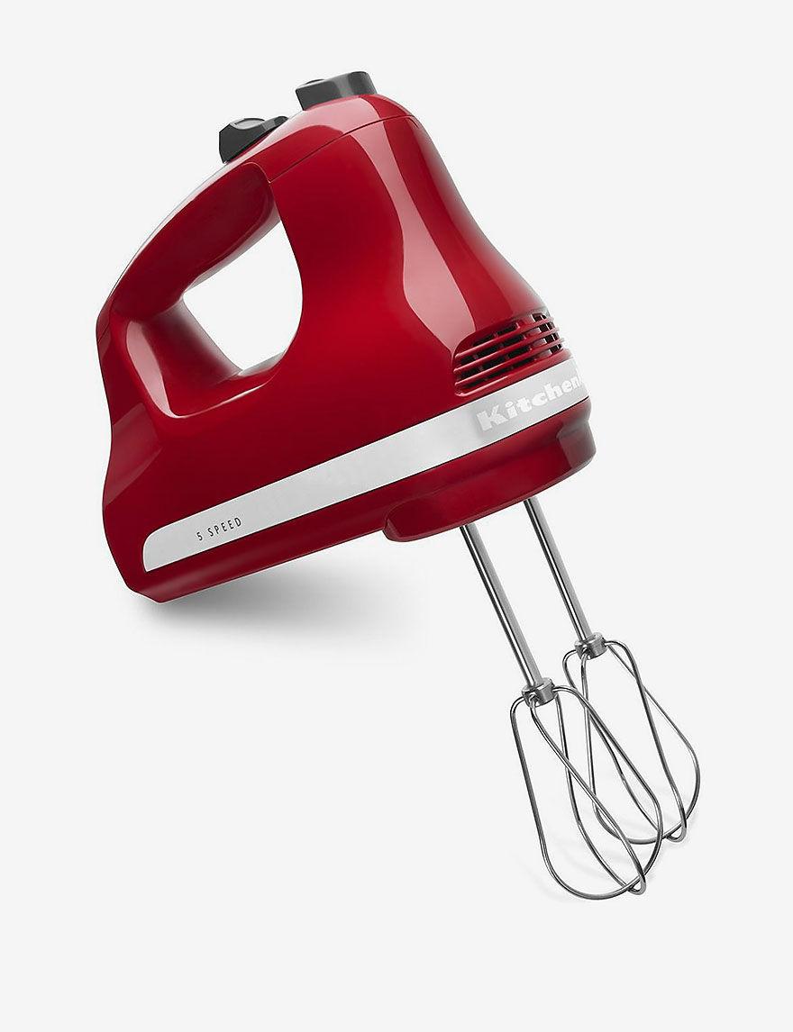 KitchenAid  Mixers & Attachments Kitchen Appliances