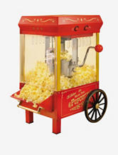 Nostalgia Electrics Vintage Collection Kettle Popcorn Maker