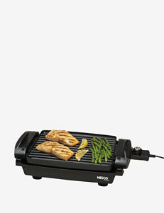 Nesco Everyday Reversible Grill/Griddle