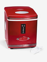 Nostalgia Electrics Retro Series Ice Maker
