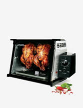 Ronco 4000 Series Rotisserie – Stainless Steel