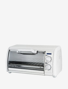 Black & Decker  Toasters & Toaster Ovens Kitchen Appliances