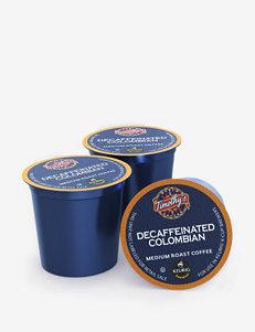 Keurig® K-Cup® 108-Count Portion Packs – Timothy's Colombian Decaf – Case Pack