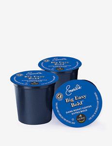 Keurig® K-Cup® 108-Count Portion Packs – Emerils® Big Easy Bold™ Coffee – Case Pack