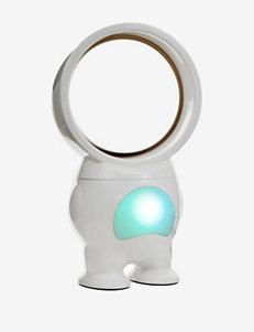 """11"""" Robo Bladeless Fan"""