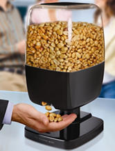 Sharper Image® Motion-Activated Candy Dispenser