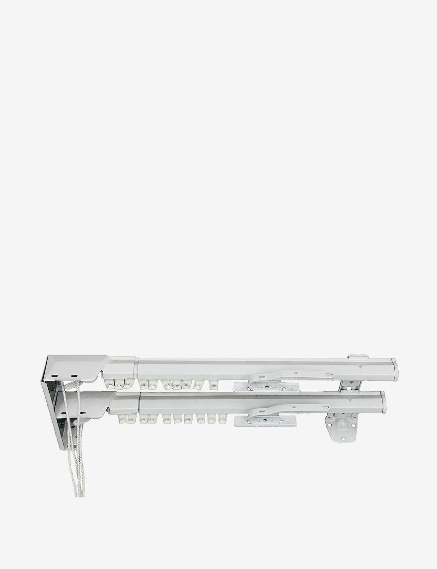 Rod Desyne  Curtain Rods & Hardware Window Treatments