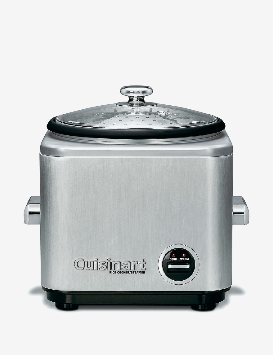 Cuisinart  Pressure Cookers, Rice Cookers & Steamers Kitchen Appliances
