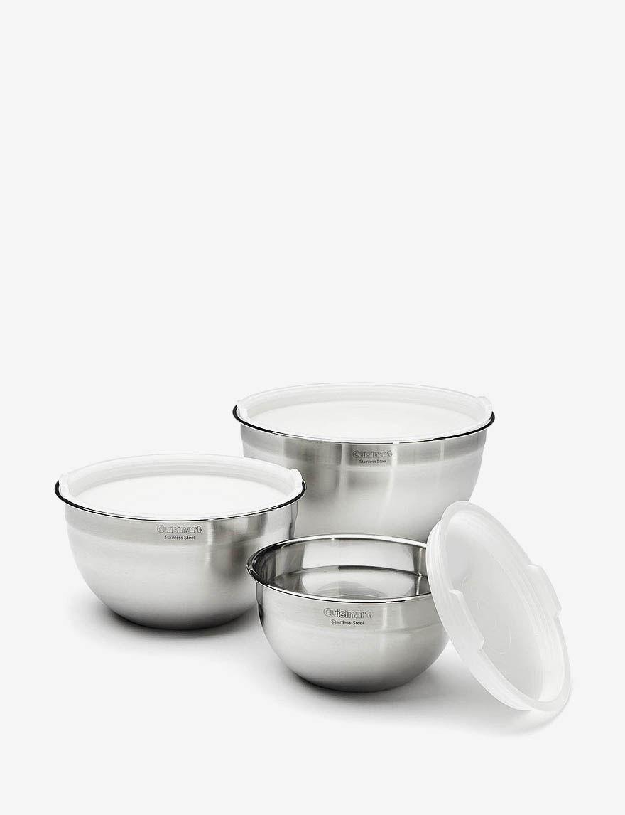 Cuisinart  Mixing Bowls Prep & Tools