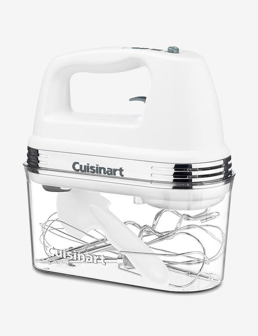 Cuisinart  Mixers & Attachments Kitchen Appliances